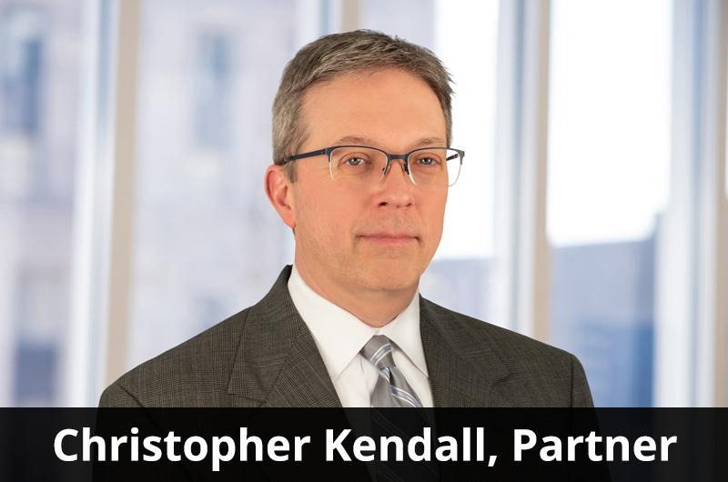 Christoper Kendall