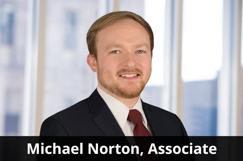 Michael Norton