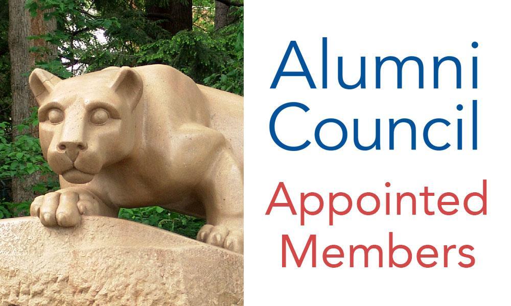 Penn State Alumni Council