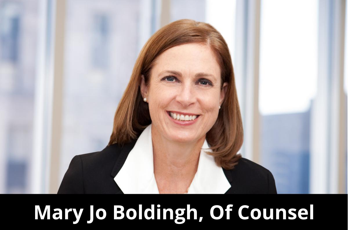 Mary Jo Boldingh